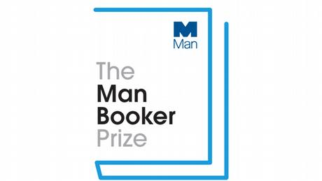 Logo The Man Booker Prize