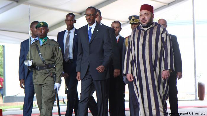 المغرب - العودة لعضوية الإتحاد الإفريقي وتحديات نزاع الصحراء 36151055_303