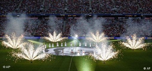 Deutschland Fußball Oliver Kahn letztes Spiel Bayern München