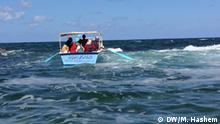 New Illegalmigration law in Egypt.. Does reduce the phenomenon?  Rickety boats used inIrregularmigration
