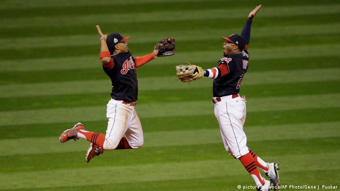 World Series Cleveland Indians vs. Chicago Cubs