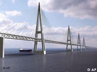 Сенсоры будут следить и за техническим состоянием мостов