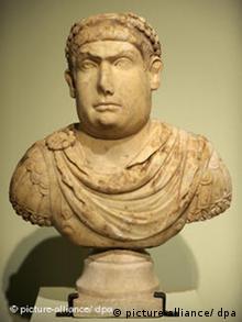 Rom und die Barbaren