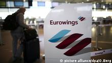Eurowings (picture alliance/dpa/O.Berg)