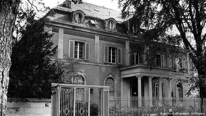Deutschland Frauenhaus in Berlin im Jahr 1976