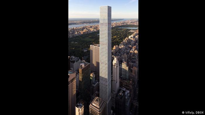 432 Park Avenue (Photo: Viñoly, DBOX)