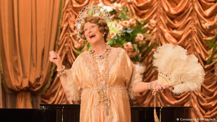 Florence Foster Jenkins Film Meryl Streep (Constantin Film Verleih)
