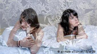 Sexuelle Kälte bei Männern