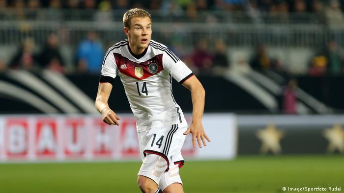 Länderspiel Deutschland Australien Holger Badstuber
