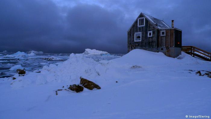 Grönland Dänemark | Upernavik