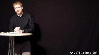 Deutschland | Ausstellungseröffnung Dokumentation Führerbunker | Enno Lenze