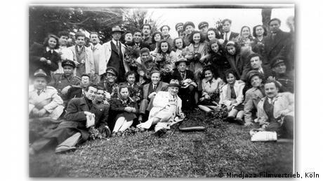 Маловідома сторінка історії: фільм про єврейську еміграцію з Німеччини до Туреччини
