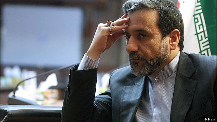 Abbas Araghtchi Iran (Mehr)