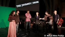 Theaterstück The Journey / Drom