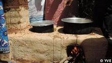 Cook stove eco@africa