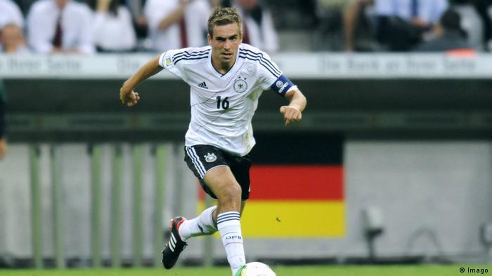 Philipp Lahm Fußballspieler (Imago)