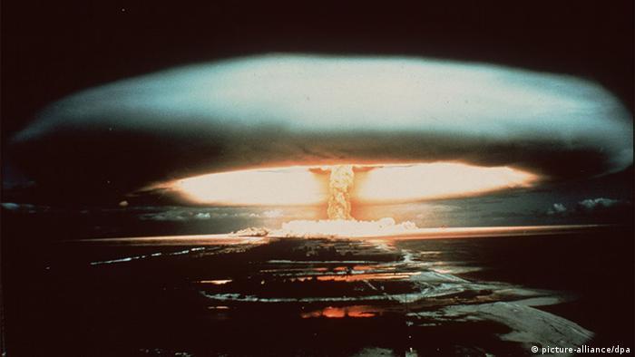 ONU abre negociações para proibir armas nucleares