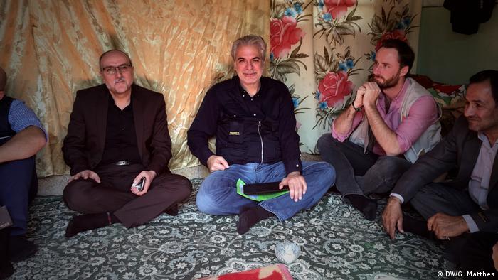 Bildergalerie Iran (DW/G. Matthes)