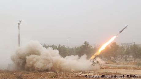 Усі ворогуючі сторони в Алеппо можуть чинити воєнні злочини - ООН