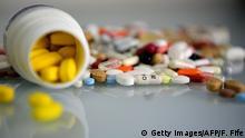 Tabletten Symbolbild Versandverot für rezeptpflichtige Medikamente geplant