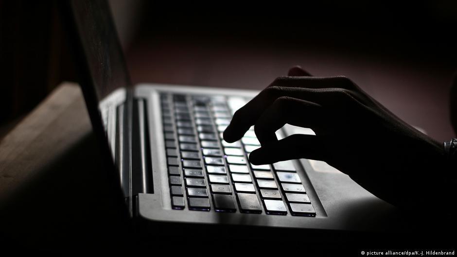 عملیات جاسوس های چین در شبکه های اجتماعی