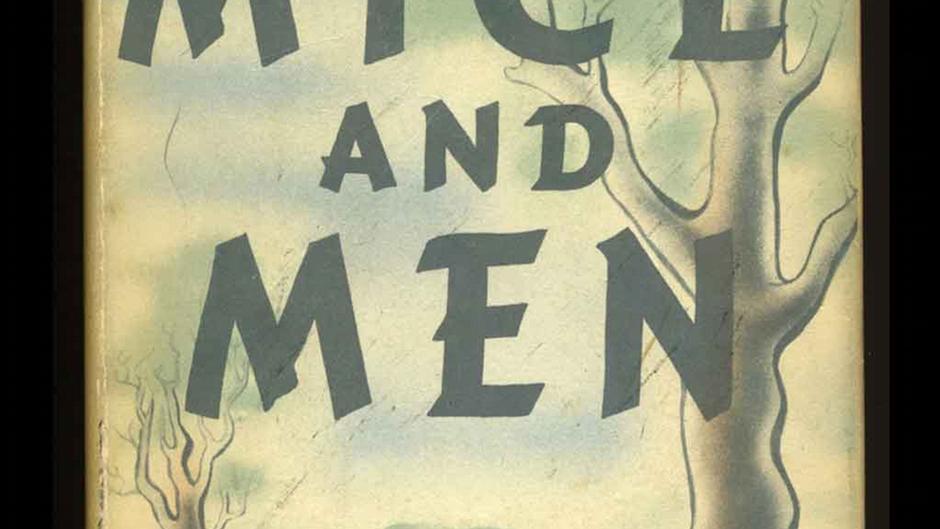 of mice and men essay exemplars
