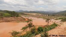 Brasilien Ein Jahr nach der Mariana-Tragödie Minas Gerais