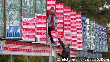 Moldau Wahlen