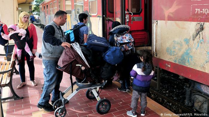 Suriye: Mültecilerin dönüşü birinci önceliğimiz