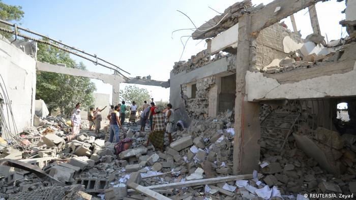 Арабская коалиция объявила объявила о двухдневном прекращении огня в Йемене