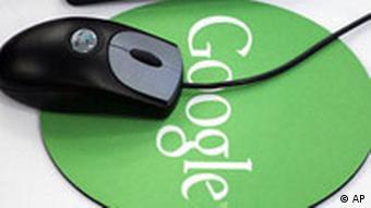 USA Internet Google 10 Jahre