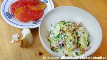 Food Summer Squash Ribbon Pasta Vegan Trends