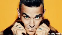 Großbritannien Robbie Williams