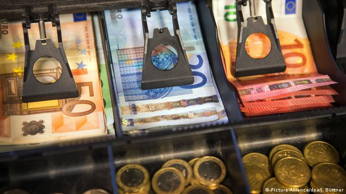 Deutschland Inflation (Picture-Alliance/dpa/J. Büttner)