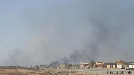 Цивільні як живий щит: Радбез ООН застерігає сторони протистояння в Мосулі