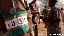 Symbolbild afrikanische Union