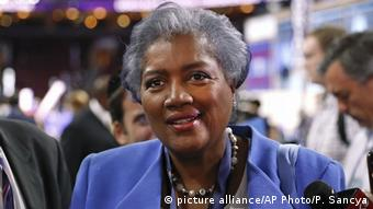Donna Brazile (Foto: picture alliance/AP)