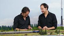 DW Sendung Euromaxx Miniatur Wunderland