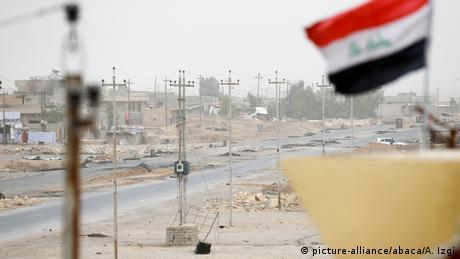 Іракська армія увійшла до Мосула