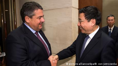 Китай обіцяє не перешкоджати німецьким фірмам у виробництві електромобілів