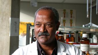 Professor Tsige Gebre-Mariam
