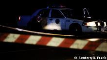 USA Zwei Polizisten in Iowa erschossen