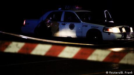 Вбивство поліцейських в Айові: затримано підозрюваного