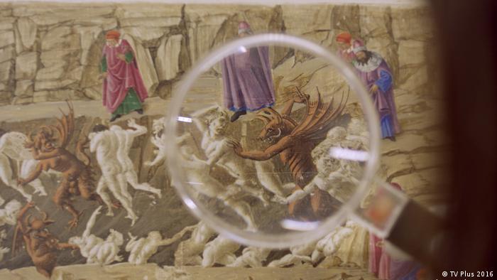 Renaissance painter Botticelli′s dark side revealed in new
