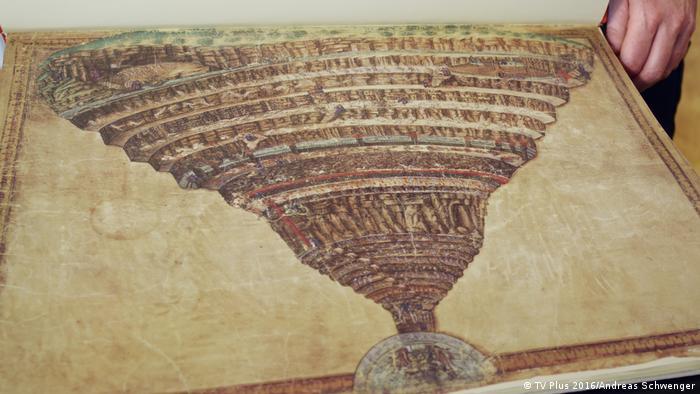 Renaissance Painter Botticelli S Dark Side Revealed In New