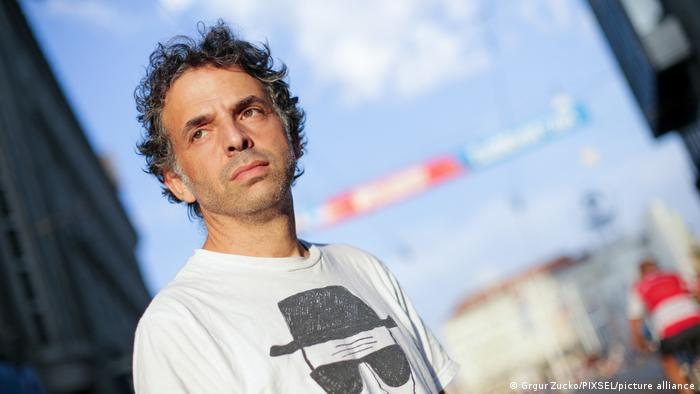 Facebook, Trump and Netanyahu: Author Etgar Keret explains why the world is under threat
