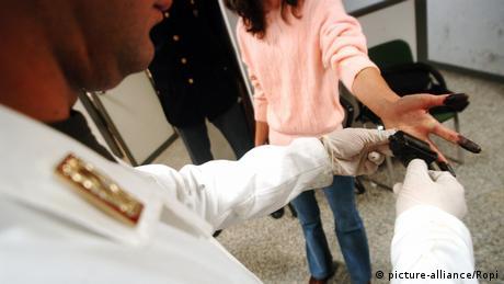 Amnesty Intenational закидає Італії порушення прав біженців