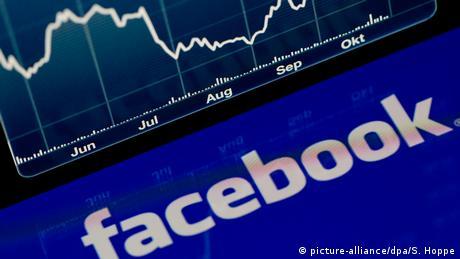 Прибутки Facebook у третьому кварталі становили 2,4 мільярда доларів