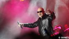 Bulgarien TV-Moderator Slavi Trifonov Konzert