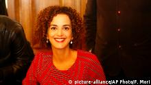 Frankreich 2016 Goncourt-Preisträgerin Leila Slimani